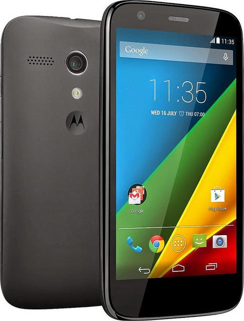 32 GB Motorola